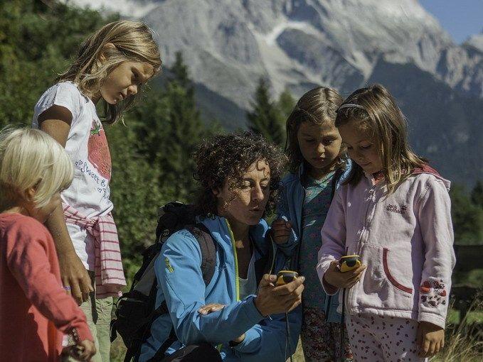 Oostenrijk - Miemingerplateau, 8-daagse gezinsvakantie