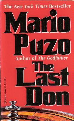 PDF PUZO SICILIAN MARIO