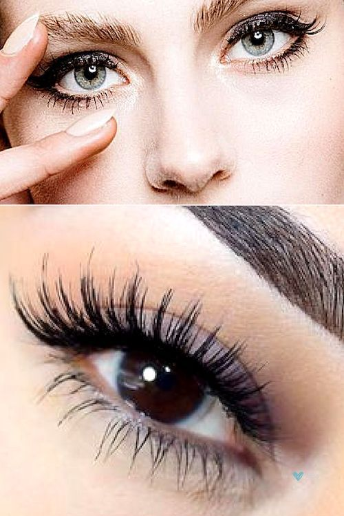 7dcfead9aec All eyes can benefit from false eyelashes, be it with a cat eye or a more  dramatic yet wispy vibe. #falseeyelashes #makeup #eyemakeup #falsies #cateye