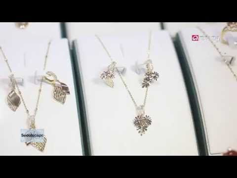 Seoul - Jongno-gu Jewelry District(종로구 귀금속 거리)