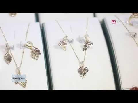 Seoul - Jongno-gu Jewelry District(종로구 귀금속 거리)