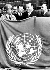 Birth of League of Nations. AKH