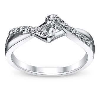 how to choose the perfect promise ring