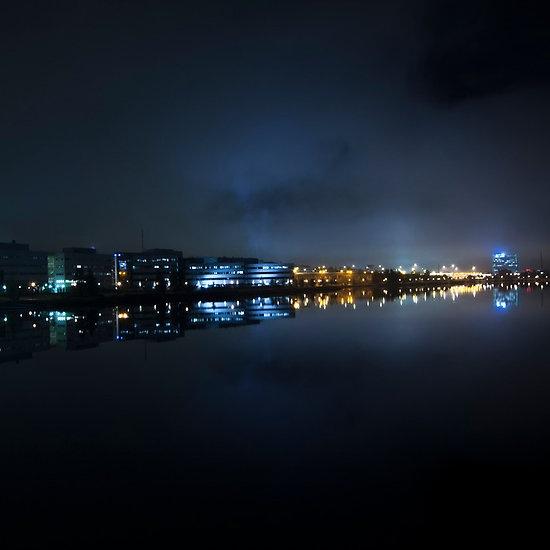 Jyvaskyla Night