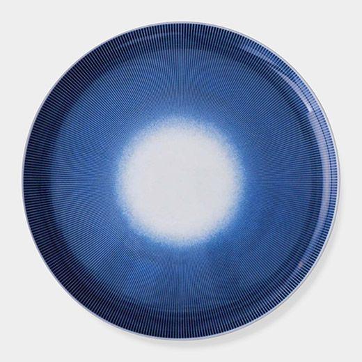 Morning & Evening Plates