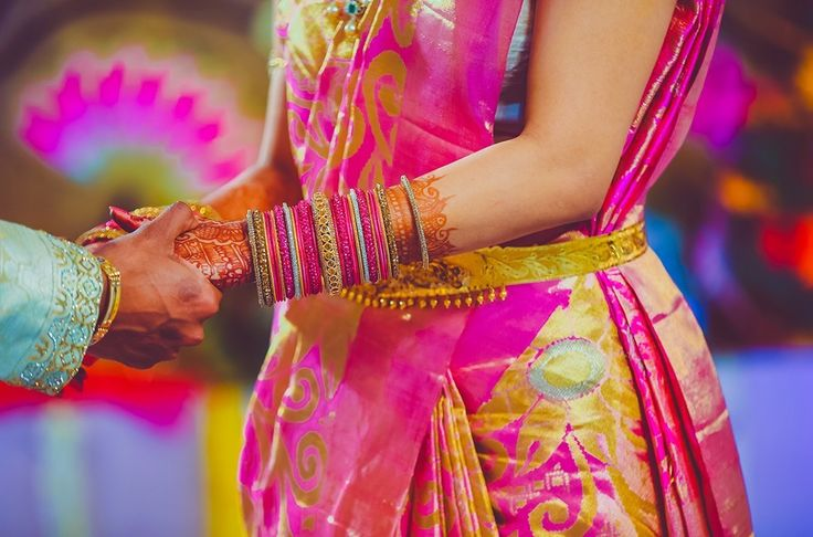 Photo by  Kishore Parvathaneni Photography, Vijayawada  #weddingnet #wedding #india #indian #indianwedding #ceremony #indianweddingoutfits #outfits #backdrops #prewedding #photographer #photography #inspiration #gorgeous #fabulous #beautiful #jewellery #details #traditions #accessories