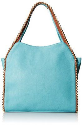 BIG BUDDHA Grayson Shoulder Bag