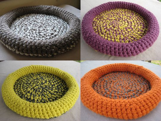 Moderncat Etsy Find: Crabby Kitten Pet Beds from Prairie Dog Arts | moderncat :: cat products, cat toys, cat furniture, and more…all with modern style