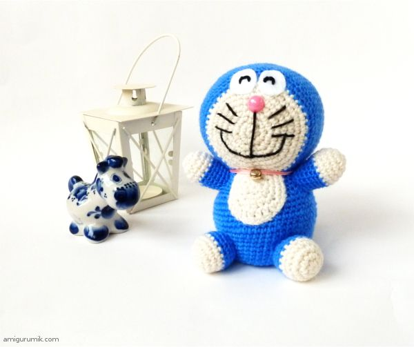 Crochet Doraemon Amigurumi : Best images about amigurumi on pinterest crochet