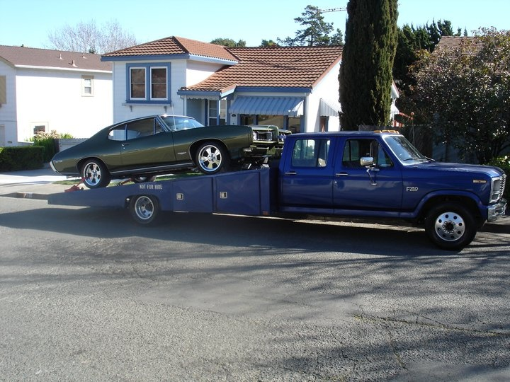 Ford car hauler #inlandempire #sunriseford #southerncalifornia · Classic CarsFord & 109 best Ford Classic Cars images on Pinterest | Ford mustangs ... markmcfarlin.com