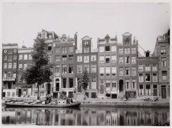 Het Stadsarchief Amsterdam is er voor iedereen die iets wil weten over de geschiedenis van zijn Amsterdamse familie, woonhuis, bedrijf of buurt.