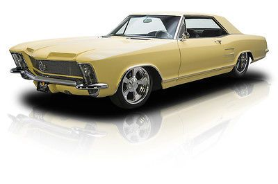 awesome 1964 Buick Riviera - For Sale View more at http://shipperscentral.com/wp/product/1964-buick-riviera-for-sale-4/