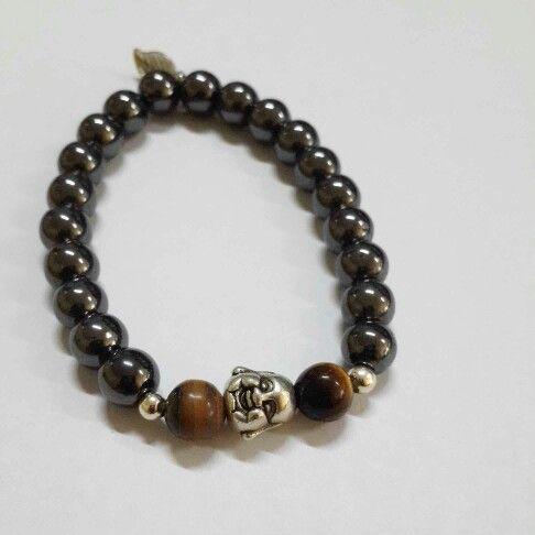 Second version of buddha beads