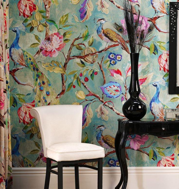 Рисуем где хотим: акварельные принты в интерьере - Ярмарка Мастеров - ручная работа, handmade