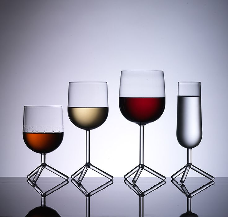 84 best my things images on pinterest for Cool wine glass designs
