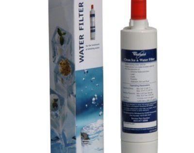 WPRO SBS002 Filtre à Eau Interne Pour Réfrigérateur Américain Whirlpool: Cet article WPRO SBS002 Filtre à Eau Interne Pour Réfrigérateur…