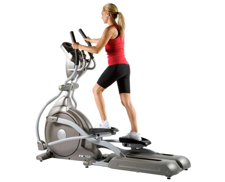 Best gym cardio equipment images on pinterest