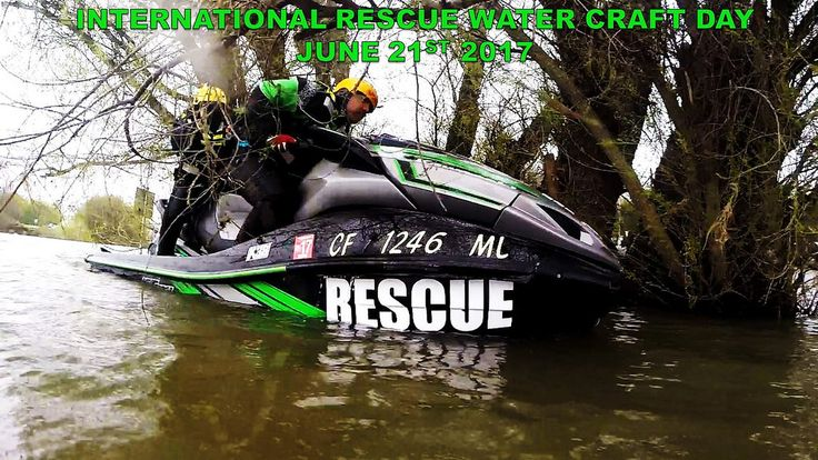 https://flic.kr/p/VFCaCE | International Rescue Water Craft Day June 21 2017 (6) | 2017 International Rescue Water Craft Day. Thank you to all the operators and program managers for doing the good works in our maritime community!