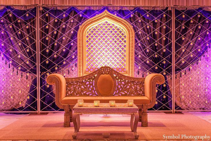 Photo: Reception   Maharani Weddings