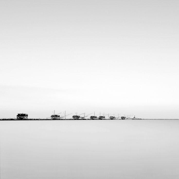 Artwork, Nikon D3, Nd Filter, Long exposure, Sottomarina (Ve) - Image #556368