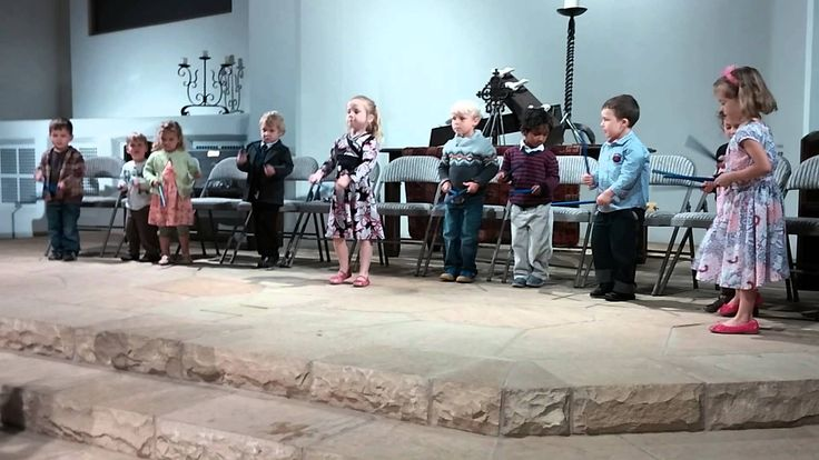 Alouette song from France- Jacob's Music Recital