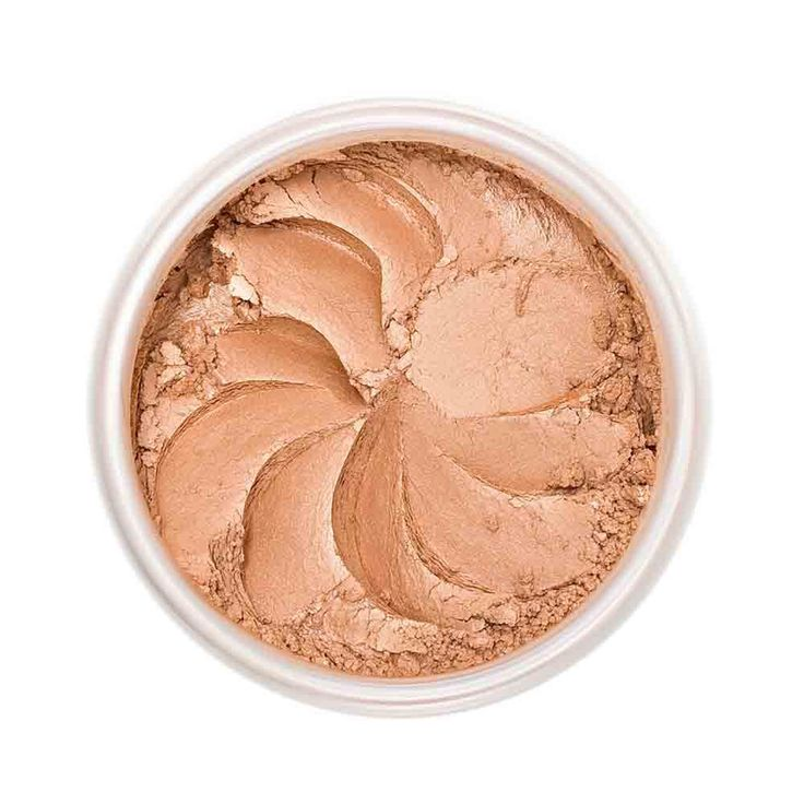 Lily Lolo Mineral Bronzer Waikiki, Light Bronzer, the lightest of the bronzers, available at Flora & Fauna.