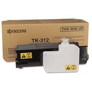 Kyocera Mita TK312 Original Black Toner Cartridge. http://planettoner.com/kyocera-mita/kyocera-mita-tk312-original-black-toner-cartridge