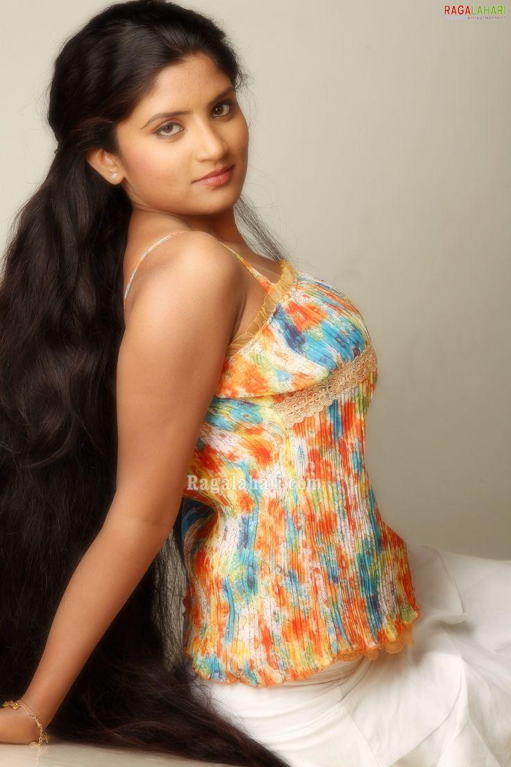 long hair | Indian lon...