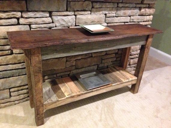 Best 25+ Barn wood tables ideas on Pinterest | Wood tables, Reclaimed wood  furniture and Reclaimed wood tables - Best 25+ Barn Wood Tables Ideas On Pinterest Wood Tables