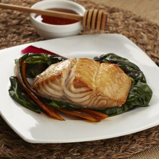 Alaska black cod marinated with honey delicious for Is cod fish kosher