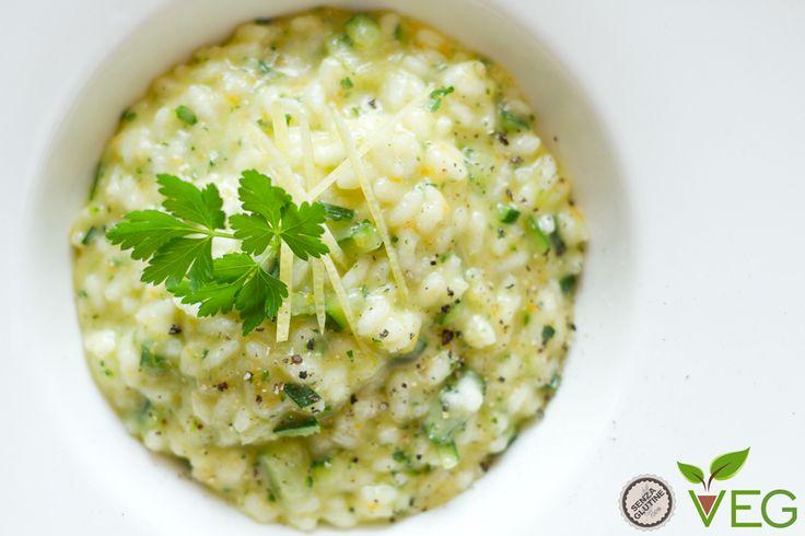 Risultati immagini per riso e zucchine