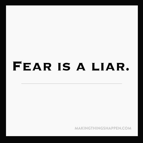 We Fear What We Don T Understand Quote: Best 25+ Quotes On Fear Ideas On Pinterest