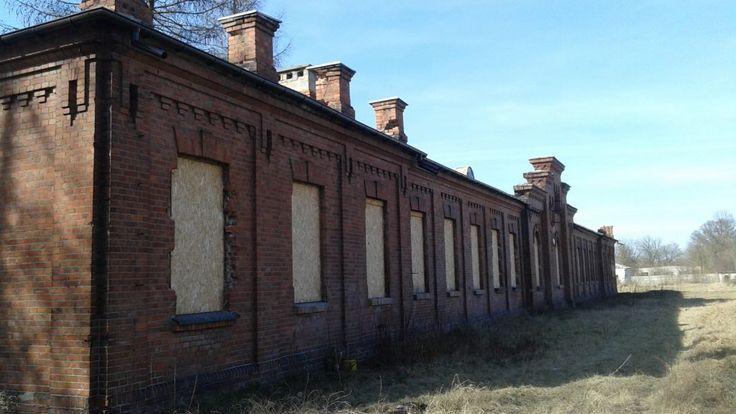#Skierniewice dostały ponad 5 mln złotych na utworzenie muzeum