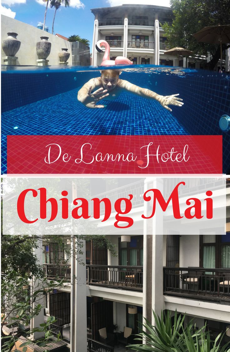 Looking for a family friendly hotel in Chiang Mai Old City? De Lanna Hotel is the answer | family travel | kids world travel guide | chiang mai | chiang mai old city | hotel in Chiang Mai | Chiang Mai hotels