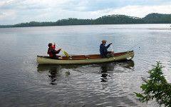 trip family lake ontario canada river fishing paddle canoe remote wilderness pike walleye kevlar northernpike turbulant kopkariver wabakimiprovincialpark