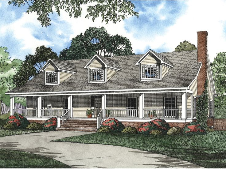 4 Bedroom Cape Cod House Plans Exterior Decoration 231 Best Cape Cod Images On Pinterest  Architecture Home Decor .