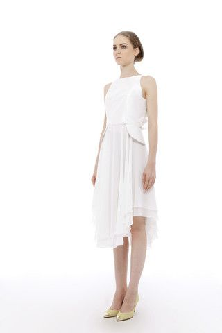 SS13: UNSEEN by Peggy Hartanto