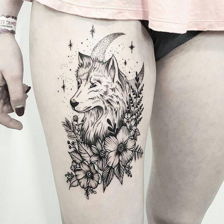 17 Unique Arm Tattoo Designs For Girls
