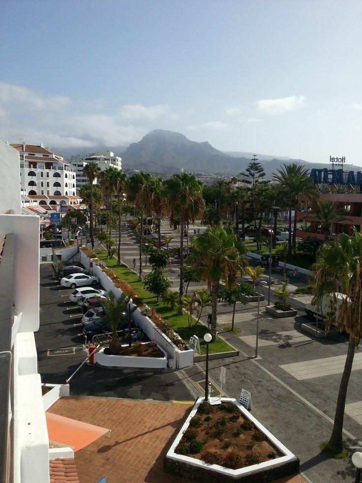 Apartments in Parque Santiago, Playa de las Americas, Tenerife, Canaries, Spain. http://www.parquesantiago.properties/parque-santiago-apartments-pictures-las-americas-tenerife/