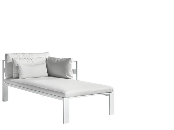 17 mejores ideas sobre sof s modulares en pinterest gran for Sofa exterior hierro
