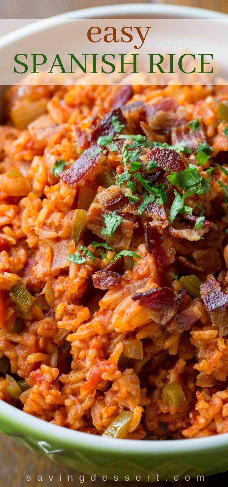 b318ddb8687e431d66e232e265399264 - Better Homes And Gardens Spanish Rice Recipe