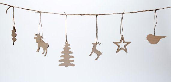 Christmas gifts par Natalia sur Etsy
