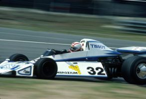 Loris Kessel (Belgium 1976) by F1-history