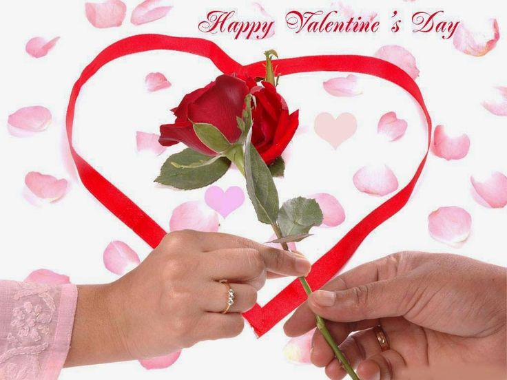 Happy Valentines Day Wishes Quotes SMS Greetings 2015 For Him/Her{New Collection 2016}