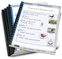 JeRevise.fr: etude des sons, grammaire, orthographe, signes, lettres de alphabet et formation des mots, vocabulaire, conjugaison, lecture et expression écrite