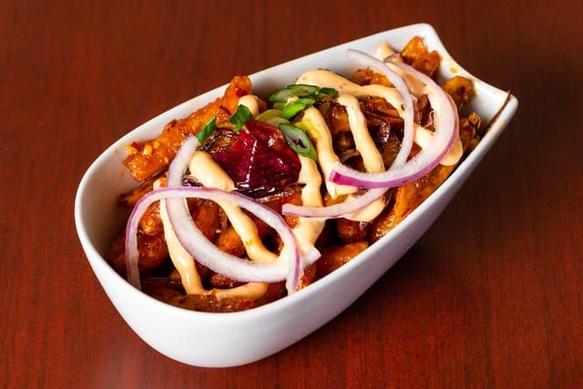 Healthy Fast Food Near Me In 2020 Indian Fast Food Fast Healthy Meals Food