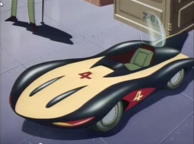 Favorite 193 best speed racer images on Pinterest | Speed racer, Cartoon  ZY04