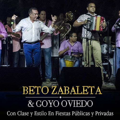 @ZabaletaBeto y @goyoviedo - Con clase y estilo - http://vallenateando.net/2015/08/26/beto-zabaleta-y-goyo-oviedo-con-clase-y-estilo/ … - @vallenateando