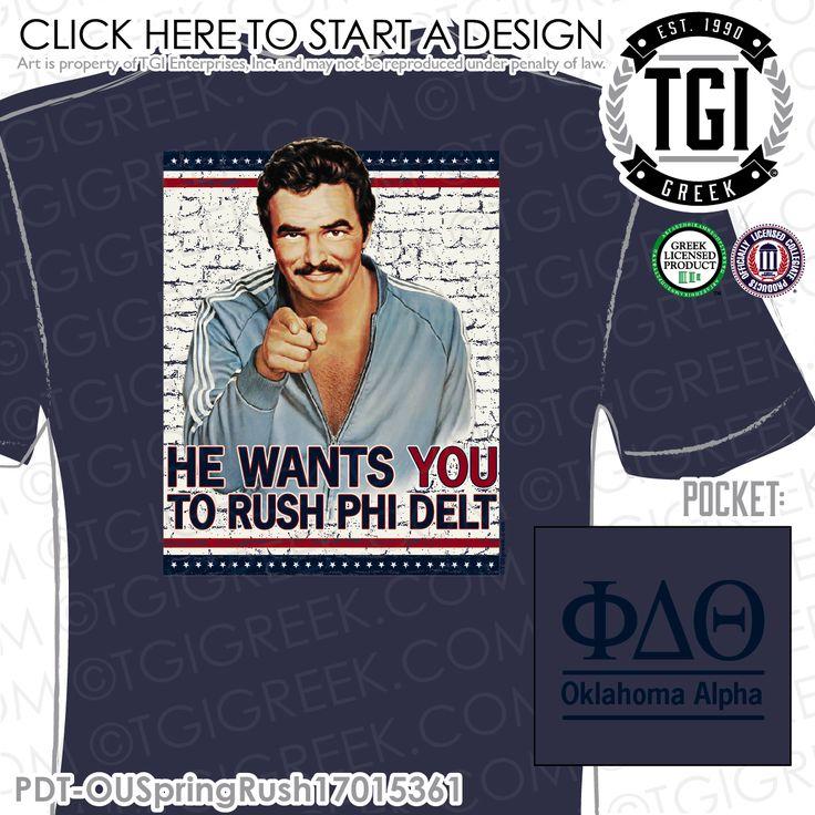 Phi Delta Theta | Phi Delts | ΦΔΘ | Spring Rush | Fraternity Rush Shirt | Rush Tee | Brotherhood | Greek Mixers | TGI Greek | Greek Apparel | Custom Apparel | Fraternity Tee Shirts | Fraternity T-shirts | Custom T-Shirts