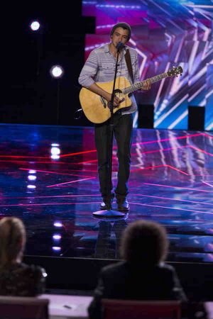 As he faces Judgment Week on 'America's Got Talent,' Jaycob Curlee thanks his fans | AL.com